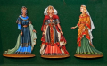 Noble Women of the Middle Age